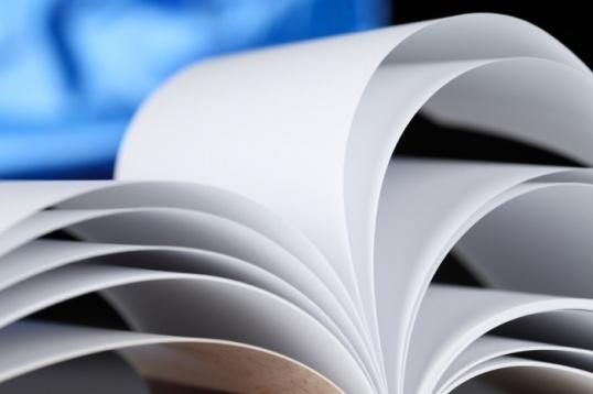 Как оформить первую страницу в реферате
