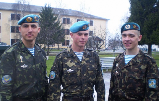 Как получить звание сержанта в армии