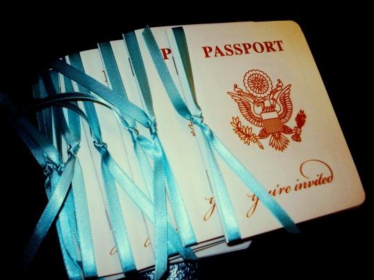 бланк заявления заграничный паспорт вологда