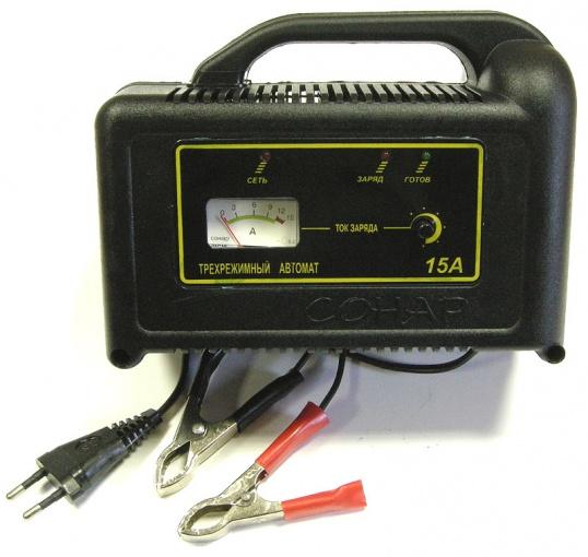 Как зарядить аккумулятор зимой