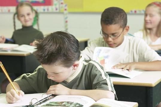 Как избежать насилия в школе