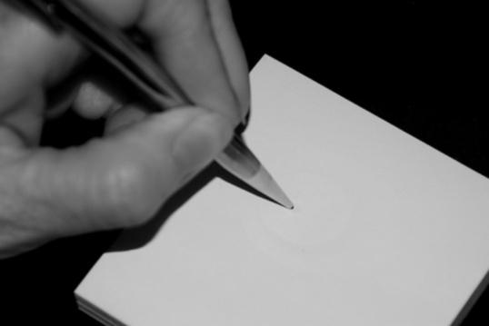 Как оформить бухгалтерские документы