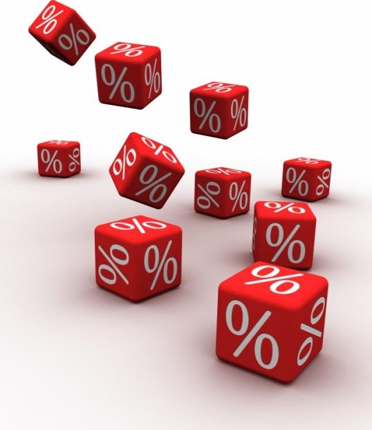 Как научиться считать проценты