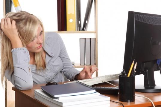 Как написать бухгалтерскую справку