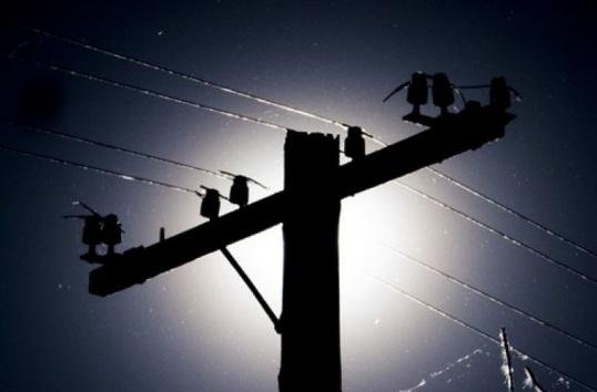 Как платить за электроэнергию на Украине