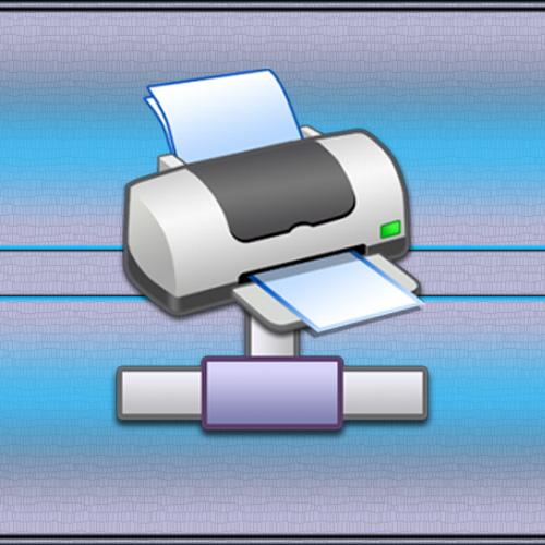 Как найти принтер в сети
