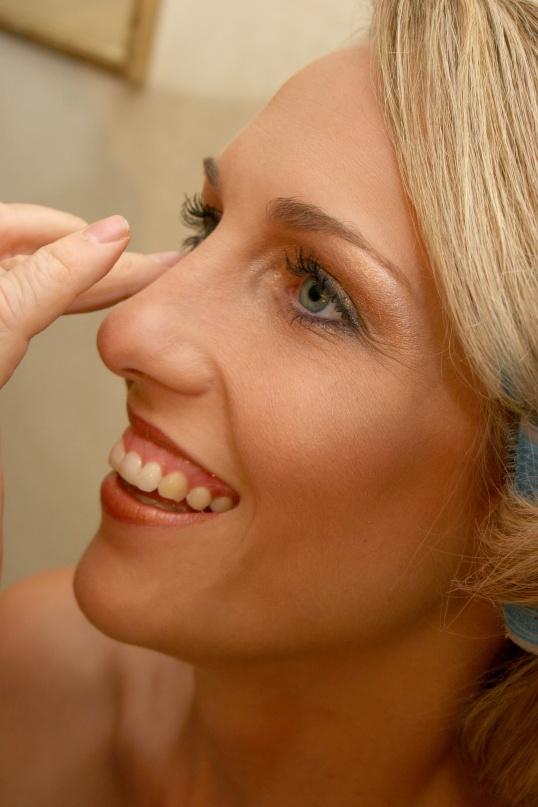 Как исправить нос без операции