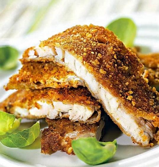 Как приготовить рыбу судак