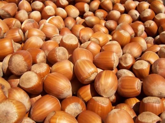 Как сушить орехи