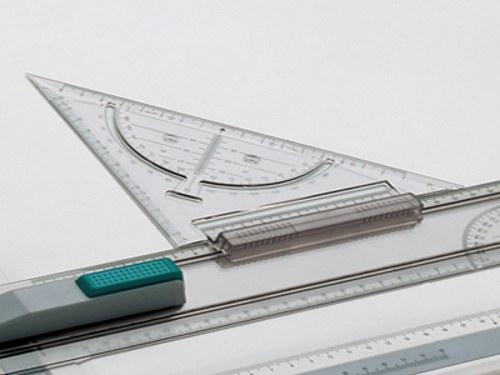 Как построить диметрию