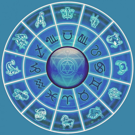 Как узнать по дате рождения знак Зодиака