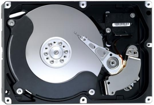 переохлаждение жесткого диска