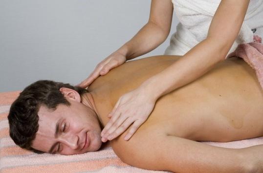 Как открыть кабинет массажа