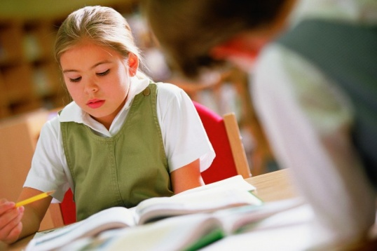 Как обучить ребенка быстрому чтению