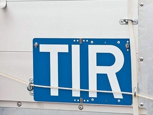 Как оформить TIR