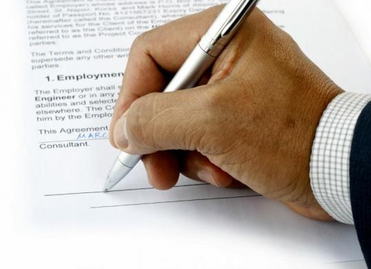 Как написать бытовую характеристику на человека