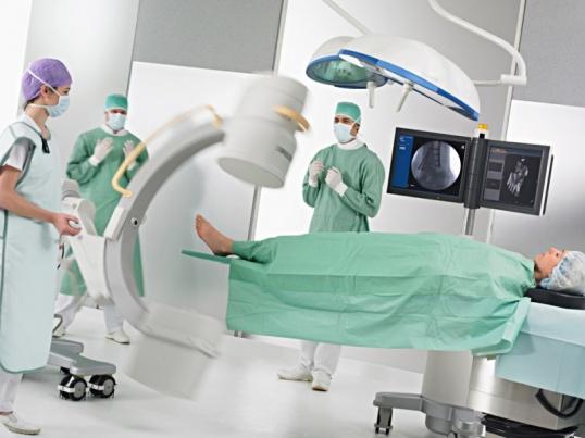 Как организовать медицинский центр