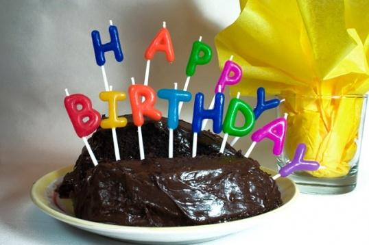 Как весело поздравить с днем рождения ребенка
