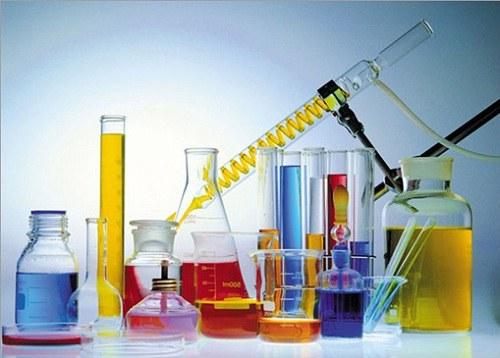 Как оформить лабораторную работу по химии