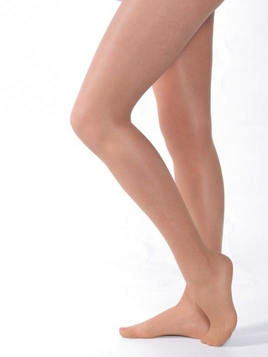 Как выровнять ноги