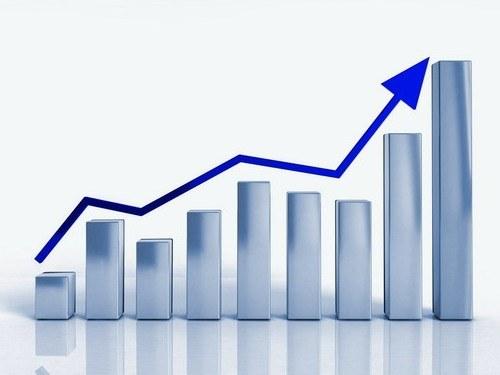 Как вычислить темп прироста