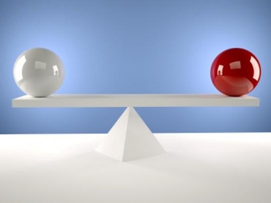 Как найти точку равновесия