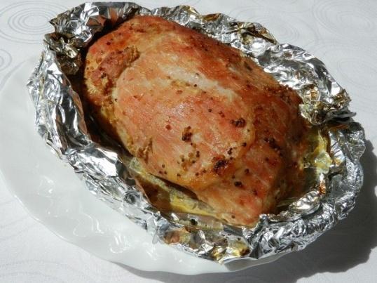 вкусное мясо говядины в духовке рецепт