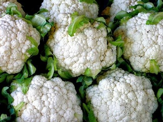 Как мариновать цветную капусту