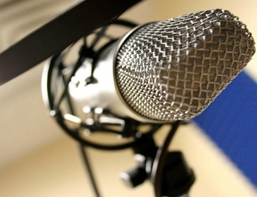 Как отправить поздравление  на радио