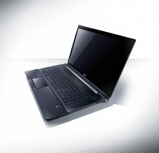 Как на Acer включить веб камеру