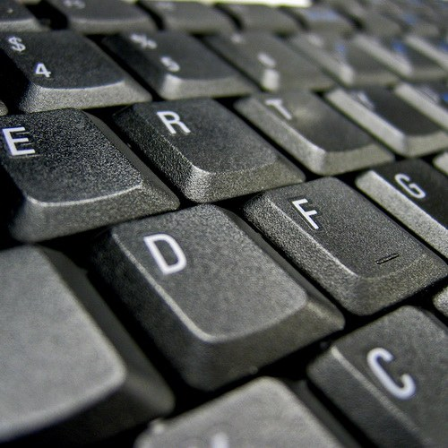 Как написать слово английскими буквами