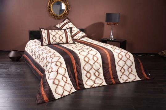 Вопрос шить покрывала для кроватей как обработать край покрывала Ковры, шторы, ткани