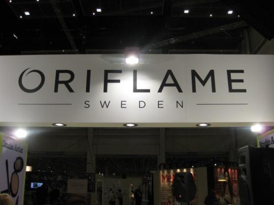 Как отменить заказ Орифлейм