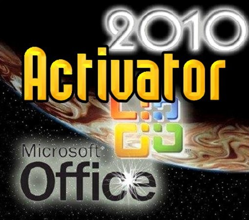 Скачать Activator Microsoft Office 2010 Rus/Eng. mini-KMS Activator 1.2 Off