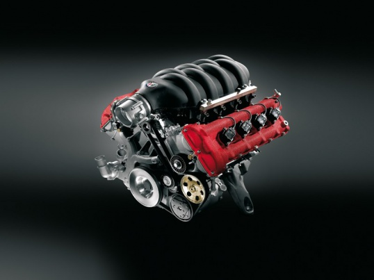 Какие есть двигатели