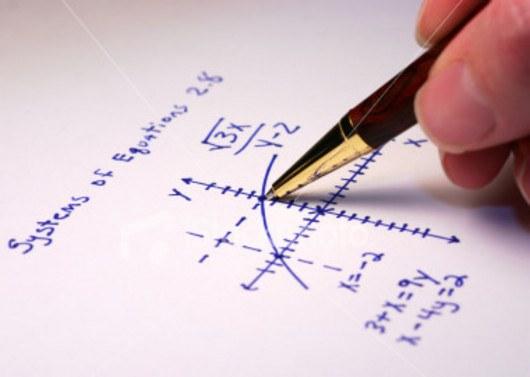 Как находить точку максимума функции