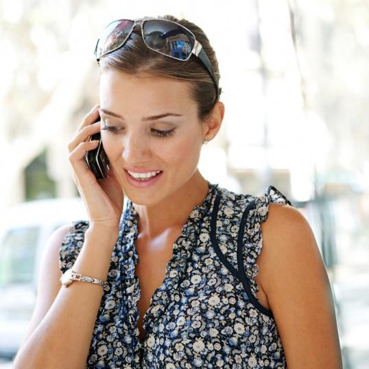 Как отослать просьбу перезвонить