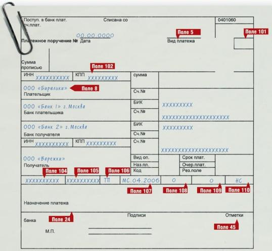Счет на оплату выполненных работ образец - 0ccb