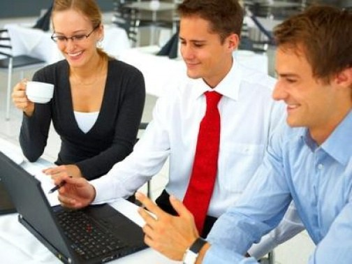 Как построить взаимоотношения с коллегами