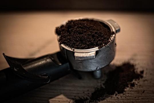 Вопрос можно извлечь максимум из кофейного скраба Hand-made