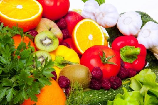 Как сделать фрукты и овощи из пластилина Хобби и развлечения Другое