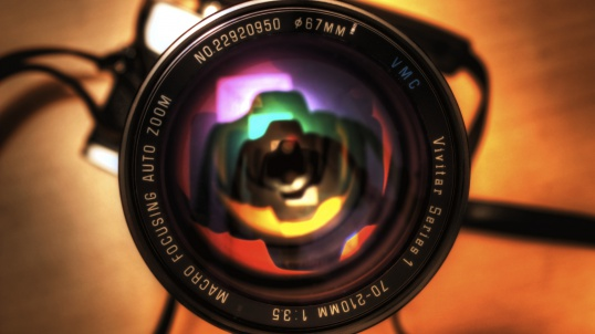 Как выбрать универсальный объектив для Nikon Фотография