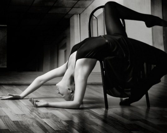 СТРИПТИЗ - чувственный танец Танцы