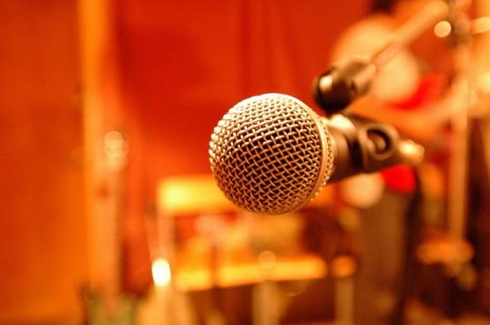 Вопрос попадать в ноты при пении Музыка