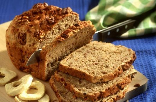 Хлеб без дрожжей своими руками