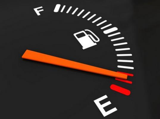 Как рассчитать расход топлива на 100 км