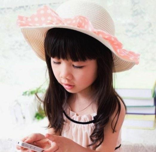 Как сшить шляпку для девочки Мастер-класс