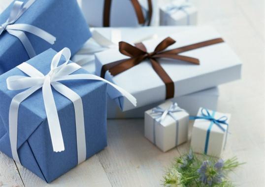 Подарочный сертификат - универсальный подарок