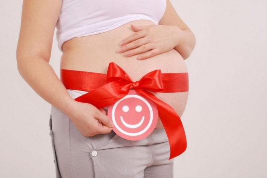 Как определить беременность на ранних сроках