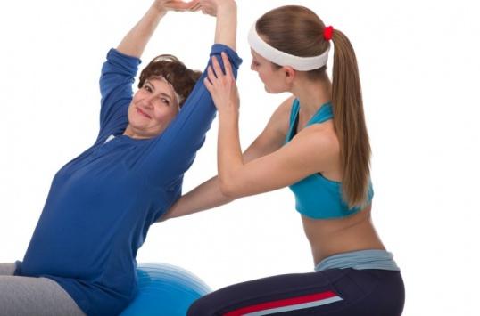 Комплекс упражнений для похудения кормящей маме